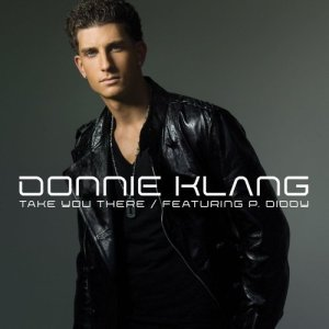 Album Take You There from Donnie Klang