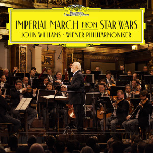 Wiener Philharmoniker的專輯Imperial March
