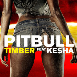 收聽Pitbull的Timber歌詞歌曲