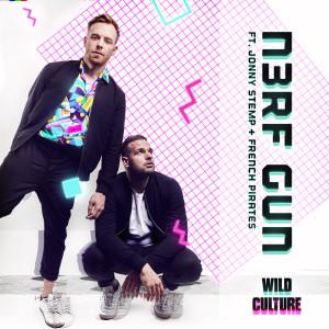 Album N3RF GUN from Wild Culture