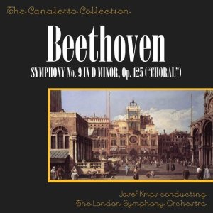 "Jennifer Vyvyan的專輯Beethoven: Symphony No. 9 In D Minor, Op. 125 (""Choral"")"