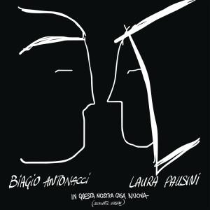 Laura Pausini的專輯In questa nostra casa nuova (Acoustic Version)