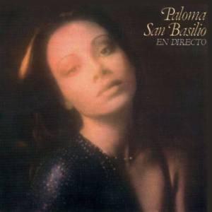 Album En directo from Paloma San Basilio