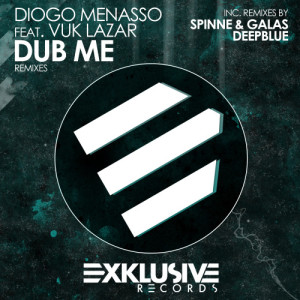 Album Dub Me (Remixes) from Vuk Lazar