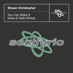 Album You Can Make It (Alaia & Gallo Mixes) from Shawn Christopher