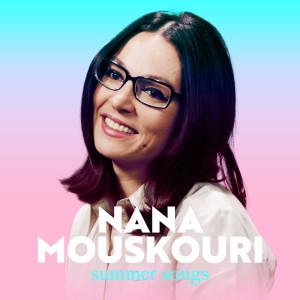 Album Summer songs from Nana Mouskouri