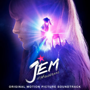 "Listen to Alone Together (From ""Jem And The Holograms"" Soundtrack) song with lyrics from Jem and the Holograms"