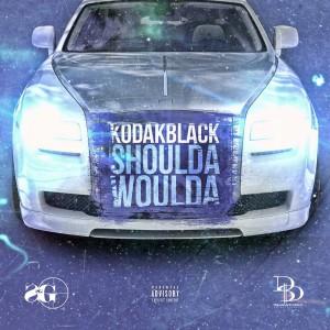 Kodak Black的專輯Shoulda Woulda - Single