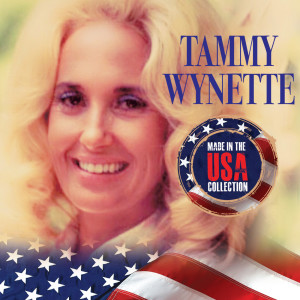 Album Made in the Usa Collection from Tammy Wynette