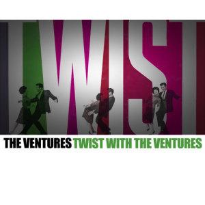 The Ventures的專輯Twist With The Ventures