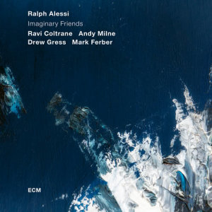 Album Oxide from Ralph Alessi