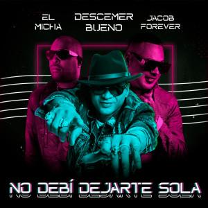 Album No Debí Dejarte Sola (Remix) from Descemer Bueno