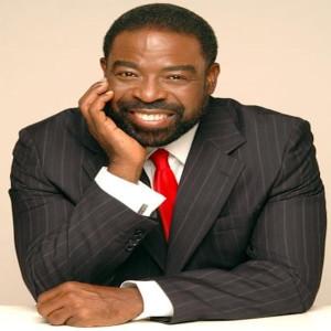 Album Les Brown on How to Stay Positive During the Coronavirus Era from Les Brown
