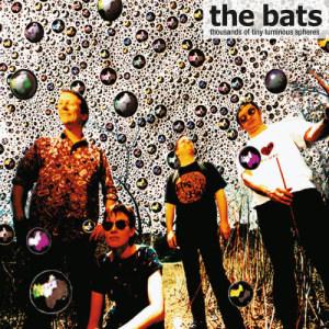 Album Thousands Of Tiny Luminous S Pheres from The Bats