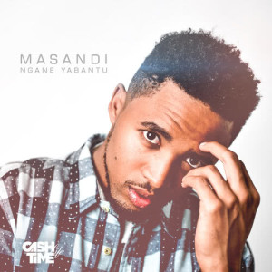Album Ngane Yabantu from Masandi
