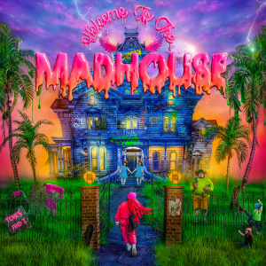 Album Welcome To The Madhouse (Explicit) from Tones and I