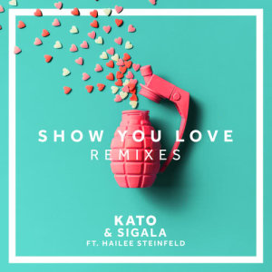 Listen to Show You Love (Thomas Gold Remix) song with lyrics from Kato