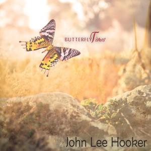 John Lee Hooker的專輯Butterfly Times