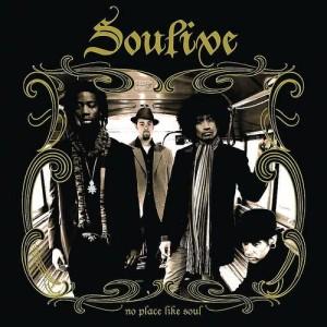 Album Rhapsody Originals from Soulive