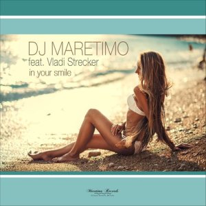 Album In Your Smile from Vladi Strecker