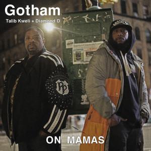 Album On Mamas from Diamond D