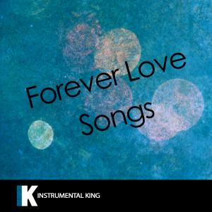 Instrumental King的專輯Forever Love Songs