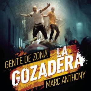 收聽Gente de Zona的La Gozadera (Salsa Version)歌詞歌曲