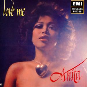 Love Me 2003 Anita Sarawak