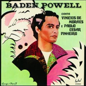 Canta Vinicius de Moraes e Paolo César Pinheiro (Cristal) 2005 Baden Powell