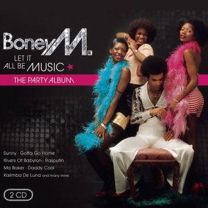 Listen to Bahama Mama (Long Version) song with lyrics from Boney M