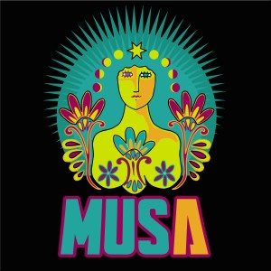 Album Mieles from Musa