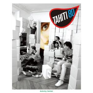 Tahiti 80的專輯Activity Center