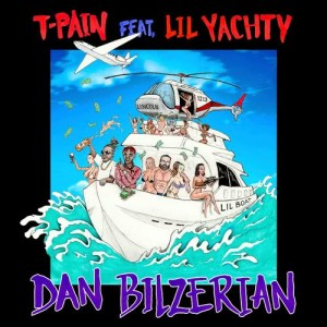 Album Dan Bilzerian from T-Pain