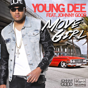 Album Move Girl (feat. Johnny Good) from Johnny Good