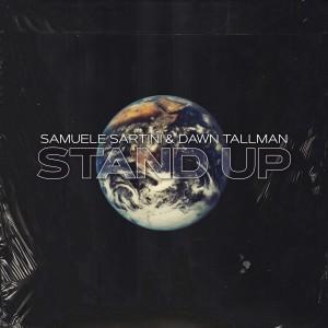 Album Stand Up from Samuele Sartini