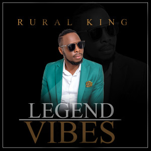 Album Legend Vibes from Rural King