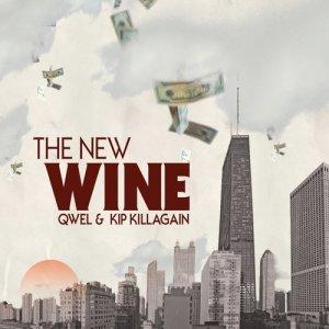 Album The New Wine from Kip Killagain