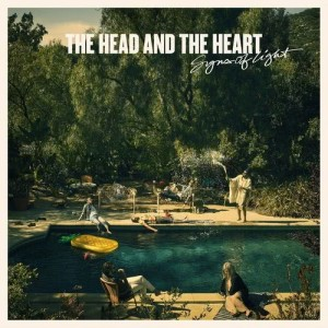 Listen to All We Ever Knew song with lyrics from The Head And The Heart