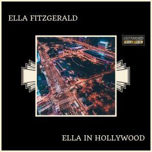 Ella Fitzgerald的專輯Ella In Hollywood