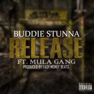 Album Release (feat. Mula Gang) (Explicit) from Buddie Stunna