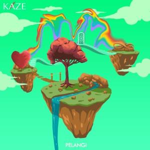 Album Pelangi Jiwa Petualang from Kaze
