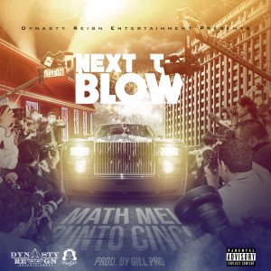 Album Next to Blow - Single (Explicit) from Point 5