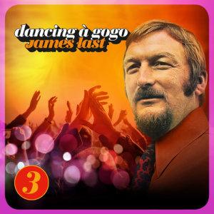 Album Dancing à gogo, Vol. 3 from James Last