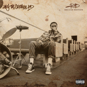 Listen to Feel The Vibe song with lyrics from BJ The Chicago Kid