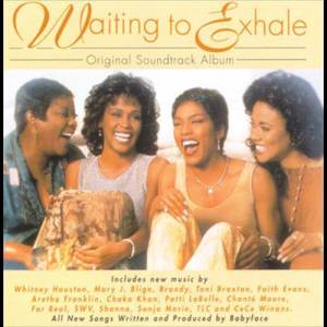 Album Waiting To Exhale (Original Soundtrack Album) from Various Artists