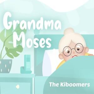 The Kiboomers的專輯Grandma Moses