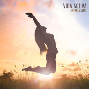 Album Vida Activa from Academia de Relajación Profunda