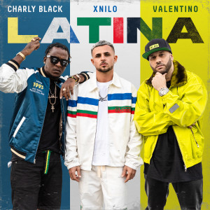 Latina (Explicit) dari Charly Black