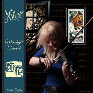 Album Moonlight Carnival from Nika Cantabile