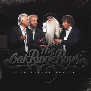 The Oak Ridge Boys的專輯17th Avenue Revival